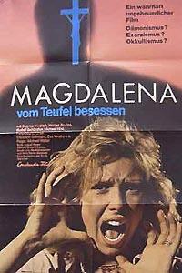Magdalena Vom Teufel Besessen