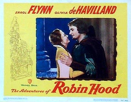 Robin Hood König Der Vagabunden