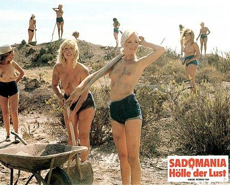 Sadomania 1981 jess franco - 2 6