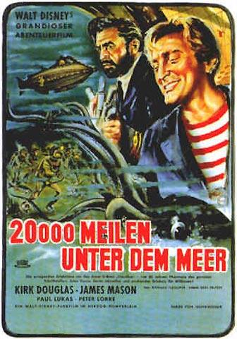 20000 Meilen Unter Dem Meer Film 2021